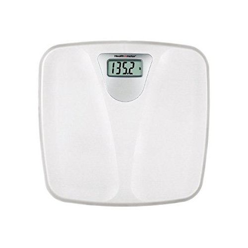 Health o Meter Weight Tracking Digital Scale HDM770-01, White