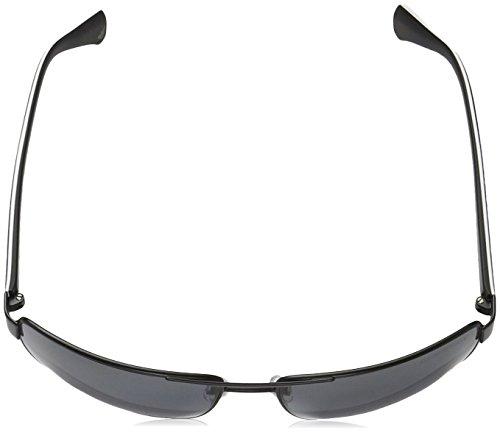 soleil Armani Lunette Homme Matte Noir Mod 2031 de Jeans Black Polargrey qq1xBn7a