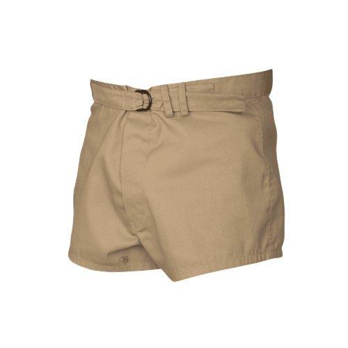 TRU-SPEC Men's Udt Shorts, Tan, - Frogman Clothing
