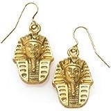 Egyptian King Tutankhamon Earrings
