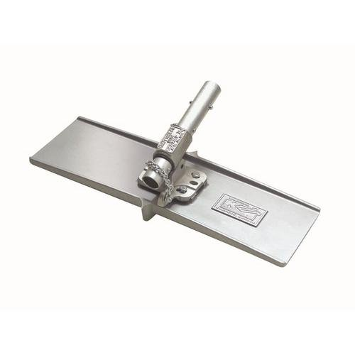 Kraft Tool Company CC314ARE, 24''x8'' Round Ends Airplane Groover with 1'' Double Bit with EZY-Tilt II Bracket