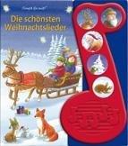 Die schönsten Weihnachtslieder. 5-button