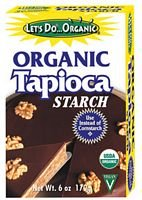Lets Do Organics Mix Tapioca Starch Org Gf by Let's Do...Organics (Image #1)