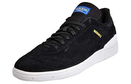 Adidas Negro Zapatillas de Busenitz Hombre para Skateboarding RX r46rEqx0