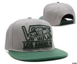VANS OFF THE WALL * NUEVA FORMA LOS ANGELES los SnapBacks Gorras Sombreros HIP HOP