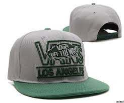 VANS OFF THE WALL * NUEVA FORMA LOS ANGELES los SnapBacks Gorras Sombreros HIP HOP