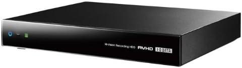 I-O DATA パナソニック ブルーレイディスクレコーダー「DIGA」対応 ハードディスク 2.0TB AVHD-UR2.0