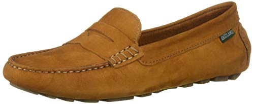 Eastland Women's Patricia Loafer, TAN, 9 M