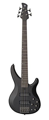 Yamaha TRBX505 TBL 5 String Electric