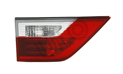 European Tail Lights - BMW X3 E83 Facelift 2006-2010 Rear Inner Lamp Tail Light LEFT LH OEM