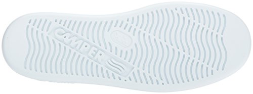 Zapatillas White Hombre Four Blanco para Runner Natural 100 Camper qwYEHE