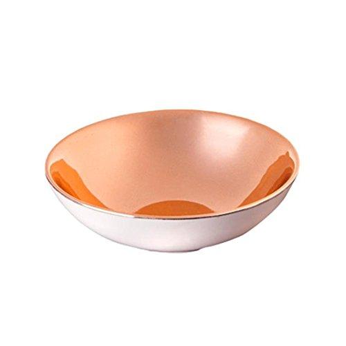 DARICE 30007193 Jewelry Dish, White ()
