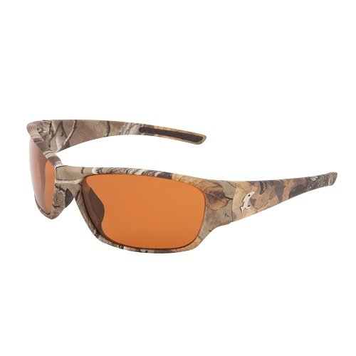 Vicious Vision Velocity Pro Series Copper Lens Sunglasses, Realtree Xtra by Vicious Vision