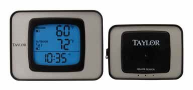 taylor remote thermometer - 7