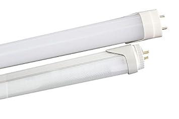 Plafoniera Neon Fai Da Te : Neon led t cm watt coperto solar luce naturale k lm