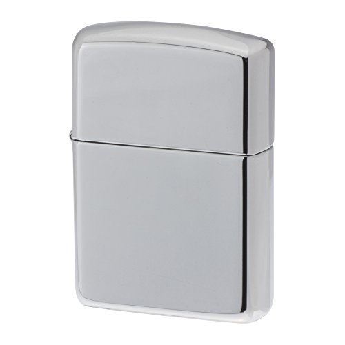 Zippo Armor High Polish Chrome Pocket (Zippo Lighter Wicks)