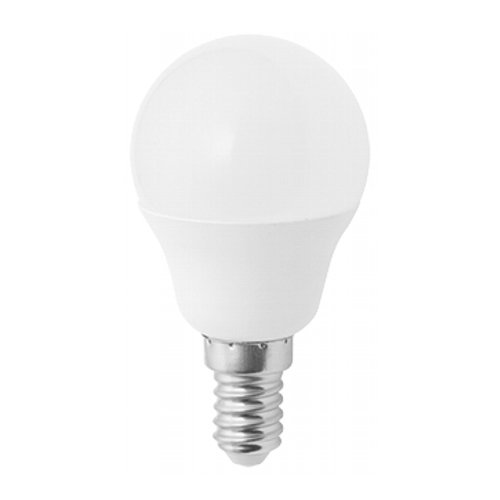 Prilux led basic - Lámpara essense ball basic 5w 850 e14 230v: Amazon.es: Bricolaje y herramientas