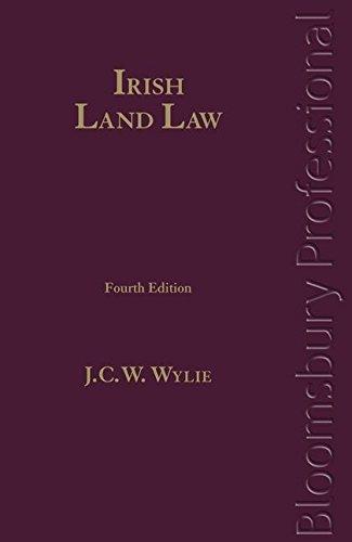 Irish Land Law: Fourth Edition
