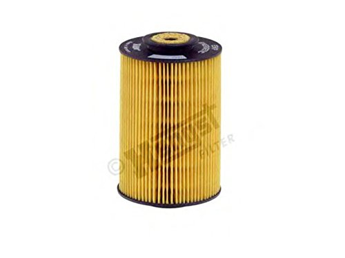 Mercedes (select 60-72 models) Fuel Filter + O-ring (Cannister Type) MANN
