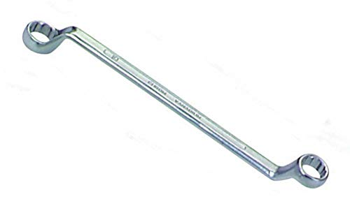 12mm x 13mm Deep Offset Metric Wrench 12 Point Box-end Tool ()