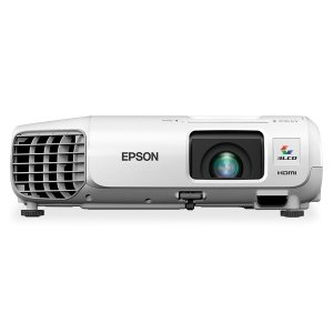 PowerLite S17 LCD Projector - 576p - EDTV - 4:3 by Epson