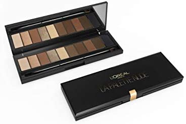 LOréal Paris Sombra de Ojos Color Riche La Palette Nude 02