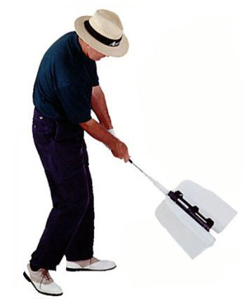 Paragon Golf Swing Fan Warm-up Trainer by Paragon (Image #3)