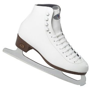 Riedell Ice Skates 110 RS Womens - Size 9
