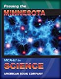 Passing the Minnesota MCA-III in Science, Michelle Gunter, 1598073729