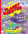 Planet Monster, Heather Maisner, 0763600571