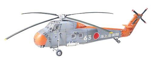 タミヤ 1/72 ウォーバードコレクション WB-36 海上自衛隊HSS-1