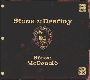 [Stone of Destiny] (Steve Stripe)