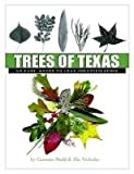Trees of Texas, Carmine Stahl and Ria McElvaney, 1603445153