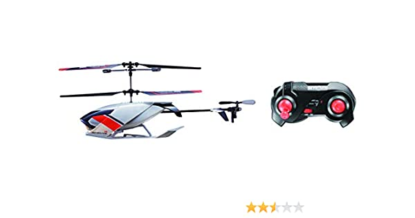 Amazon com: SkyRover Renegade Helicopter Remote Control Vehicles