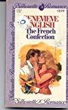 The French Confection, Genevieve English, 0671572598