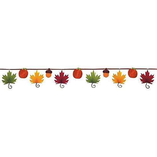 Leaf Banner - 2