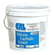 CRL 220X Grit Silicon Carbide Grain - CG220X
