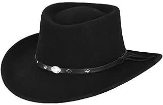 product image for Hats.com Ace of Spades Gambler Hat - Exclusive Black, Medium