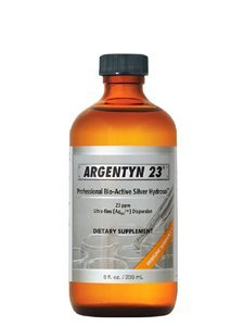 Allergy Research Group Argentyn 23 4 oz by Allergy Research Group