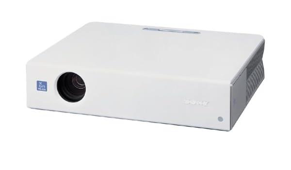 Amazon.com: Sony VPL-CX5 Digital Projector: Electronics