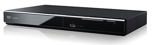 Panasonic DVD Player (DVDs700) HDMI 1080P Up-Converting All Multi Region Code Zone Free PAL/NTSC by Panasonic