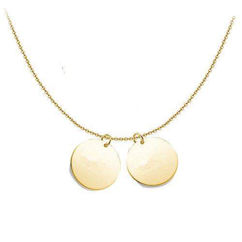 custom name necklace for men - 2