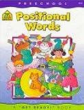 Positional Words: Workbook (Get Ready Book)