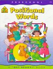 Positional Words, Barbara Gregorich, 0938256513