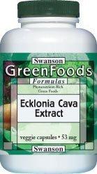 Ecklonia Cava Extract 53 mg 30 Veg Caps