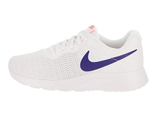 WMNS NIKE White Laser Femme Pink Tanjun Multicolore Concord 103 de Compétition Running Chaussures 6wnFqfAdwx