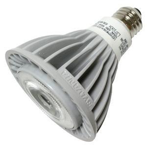 Sylvania 78638 - LED15PAR30LN/DIM/830/NFL25 PAR30LN Long Neck Flood LED Light Bulb