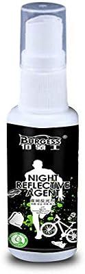 Hikaka Spray Reflectante Nocturno Pintar, Marca de Seguridad ...