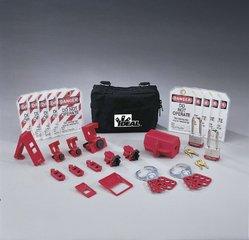IDEAL 44-971 Standard Lockout/Tagout Kit