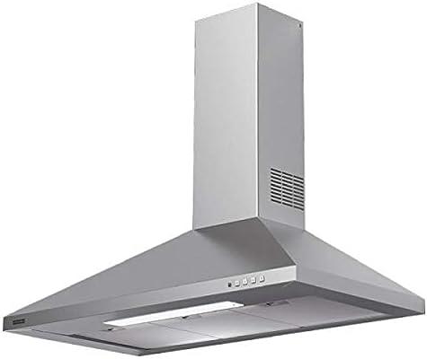 CAMPANA MEPAMSA GAVIA 60 INOX 650 m3/h: 123.72: Amazon.es: Grandes electrodomésticos